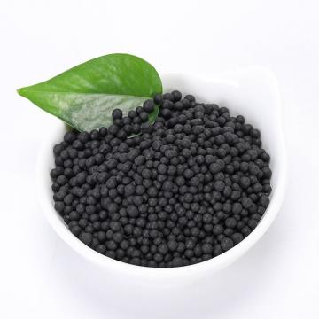 Humic Acid Organic Fertilizer Potassium Humate Powder Foliar Fertilizer