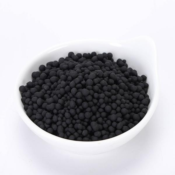 The Best-Selling Organic Fertilizer Produced in Chinese Factories #3 image